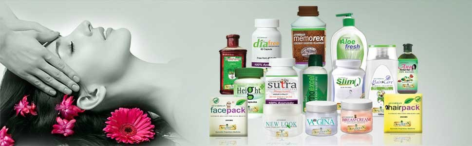 Ayushman Products
